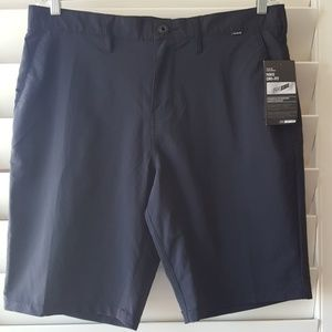 Hurley Nike Dri-Fit Chino Shorts